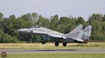 Poland Air Force Mikoyan-Gurevich MiG-29 89