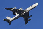 NATO Airbase Geilenkirchen - ETNG - Take Off AWACS