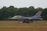 RNLAF F-16 J-066