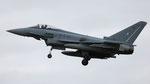 German Air Force Eurogighter 31+00