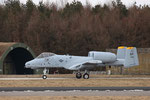 US Air Force Fairchild A-10C Thunderbolt II 81-0988 / SP