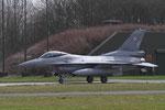 Polish Airforce F-16C 4062