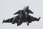 Swedish Air Force JAS-39 Gripen 39246