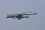 RNLAF F-16 J-871
