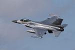 RNLAF F-16 J-006