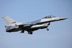RNLAF F-16 J-016