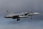 Swedish Air Force JAS-39 Gripen 39231