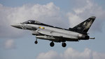 RAF Eurofighter Typhoon ZJ925