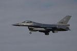 RNLAF F-16 J-061