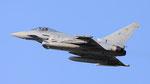 German Air Force Eurofighter 30+22