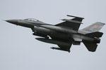Polish Airforce F-16C 4064