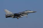 RNLAF F-16 J-018