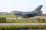 RNLAF F-16 J-199