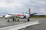 Stavanger Airport - Eastern Airways