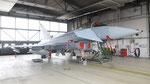 German Air Force Eurofighter 30+62