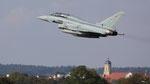 German Air Force Eurofighter 31+25