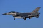 RNLAF F-16 J-005