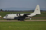 UAEAF 1213 Hercules C-130 H
