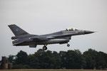 RNLAF F-16 J-009