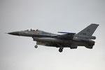 RNLAF F-16 J-616