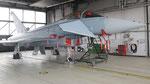 German Air Force Eurofighter 30+46