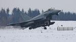 German Air Force Eurofighter 31+20