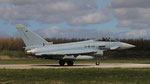 German Air Force Eurofighter 31+46