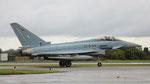 German Air Force Eurofighter 30+69