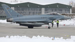 German Air Force Eurofighter 31+17