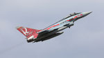 """German Air Force Eurofighter 30+90 """"special Richthofen"""" final livery"""
