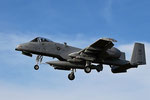 US Air Force Fairchild A-10C Thunderbolt II   80-0184 / MI (cn A10-0608)