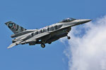 "Polish Airforce F-16C 4055 Tiger Tail"""