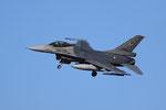 """Volkel Air Base - RLNAF F-16 J-197 """"final"""""""