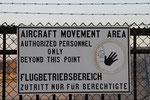 NATO Airbase Geilenkirchen - ETNG - Movement area
