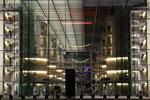 Berlin - Abgeordnetenhaus @night