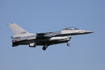 RNLAF F-16 J-021