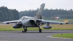 German Air Force Luftwaffe Tornado 46+11