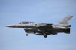 Polish Airforce F-16C 4082