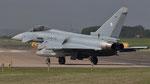 German Air Force Eurofighter 31+09
