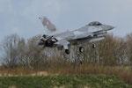 Polish Airforce F-16C 4066