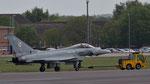 RAF Eurofighter Typhoon ZJ910