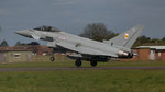 RAF Eurofighter Typhoon ZK331
