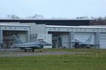 "German Air Force TaktLwG31 - Eurofighter EF 2000 ""taxing to runway"""
