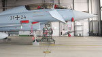 German Air Force Eurofighter 31+24