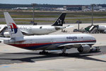 Malaysia Airlines Boeing 777-200 (2H6(ER)) 9M-MRG