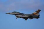 """Volkel Air Base - BAF F-16 """"31 Tigers"""""""