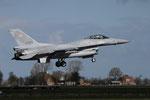 Polish Airforce F-16C 4069