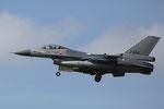 RNLAF F-16 J-144