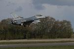 RNLAF F-16 J-868