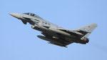 German Air Force Eurofighter 30+70